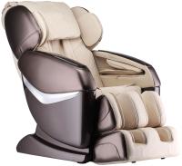 Массажное кресло Gess Desire GESS-825 Kombo (бежевый/коричневый) -