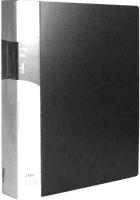 Папка-регистратор Kanzfile 101Q-4K (черный) -