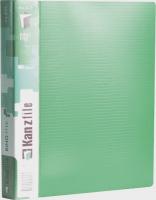 Папка-регистратор Kanzfile 10Q-4K (зеленый) -
