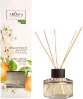 Аромадиффузор Aroma Harmony Сочная груша (50мл) -