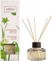 Аромадиффузор Aroma Harmony Свежие травы (50мл) -