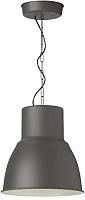 Потолочный светильник Ikea Хектар 603.998.03 -