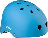 Защитный шлем STG MTV12 / Х89045 (XS, синий) -
