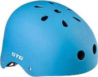 Защитный шлем STG MTV12 / Х89047 (M, синий) -
