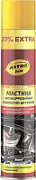 Очиститель кузова ASTROhim Мастика полимерно-битумная / Ас-4901 (1л) -