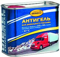 Присадка ASTROhim Ас-122 антигель для дизельного топлива (500мл) -