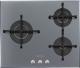 Газовая варочная панель Smeg PV163S2 -