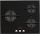 Газовая варочная панель Smeg PV163N2 -