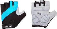 Перчатки велосипедные STG Х66457-Л1 (L, черный) -