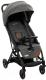 Детская прогулочная коляска Coto baby Riva (22/серый лен) -