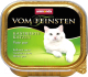 Корм для кошек Animonda Vom Feinsten castrated с индейкой (100г) -