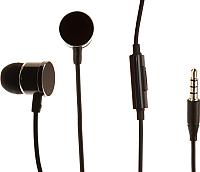 Наушники-гарнитура MediaGadget DA-X500M (черный) -