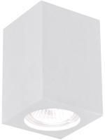 Точечный светильник Arte Lamp Tubo A9264PL-1WH -