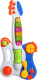 Музыкальная игрушка Zhorya Гитара / ZYE-E0122 -