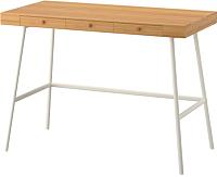 Письменный стол Ikea Лиллосен 103.848.04 -