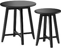 Комплект журнальных столиков Ikea Крагста 503.831.62 -