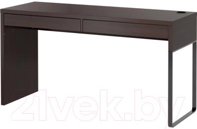 Ikea микке 80373920 письменный стол купить в минске