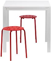 Обеденная группа Ikea Мельторп/Мариус 492.297.51 -