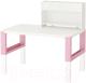 Письменный стол Ikea Поль 492.512.71 -