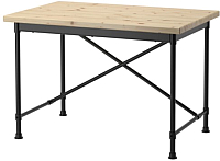Письменный стол Ikea Куллаберг 492.784.02 -