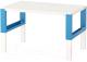 Письменный стол Ikea Поль 592.512.61 -
