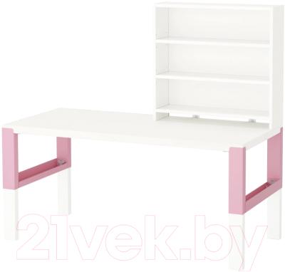 Ikea поль 59251275 письменный стол купить в минске