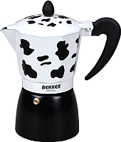 Гейзерная кофеварка Bekker BK-9354 -