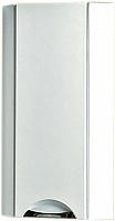 Шкаф-полупенал для ванной Акваль Аврора / EA.02.00.70.R -