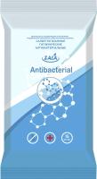 Влажные салфетки ZALA Joy гигиенические антибактериальные (15шт) -