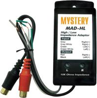 Конвертер уровня Mystery MAD-HL -