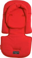 Вкладыш для коляски Valco Baby All Sorts Seat Pad (Cherry) -