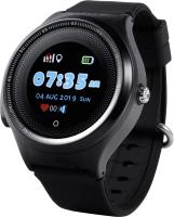 Умные часы Wonlex KT06 (черный) -