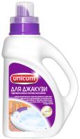 Чистящее средство для ванной комнаты Unicum Для Джакузи (1л) -