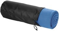 Плед для пикника Bullet в чехле 10016507 (синий) -