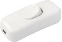 Выключатель для бра Bylectrica ВШ 11 6-003 (белый) -