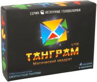 Игра-головоломка Нескучные игры Танграм / 8028 -