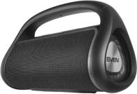 Портативная колонка Sven PS-350 (черный) -