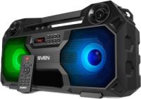 Портативная колонка Sven PS-520 (черный) -