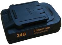 Аккумулятор для электроинструмента Вихрь АКБ24Л1 DCG (71/8/76) -