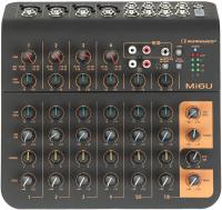 Микшерный пульт Audiophony Mi6U -