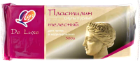 Пластилин скульптурный ЛУЧ Телесный / 29С 1697-08 (500г) -