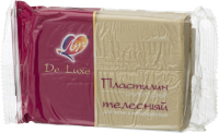Пластилин скульптурный ЛУЧ Телесный / 23С 1482-08 (300г) -