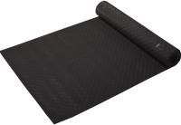Ковровая дорожка VORTEX Пятачки 90x1000 / 22167 (черный) -