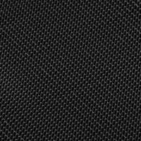 Ковровая дорожка VORTEX Игольчатая 90x1000 / 22510 (черный) -