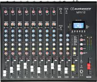 Микшерный пульт Audiophony MPX12 -