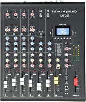 Микшерный пульт Audiophony MPX8 -