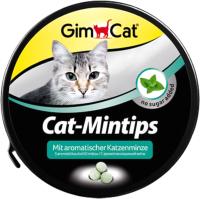 Кормовая добавка для животных GimCat С кошачьей мятой / 408057GC (200г) -