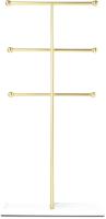 Подставка для украшений Umbra Trigem 299330-491 (никель) -