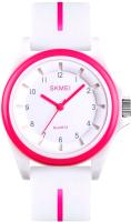 Часы наручные для девочек Skmei 1578  (розовый) -