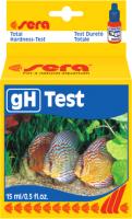 Тест для аквариумной воды Sera GH-Test / 4110 (15мл) -